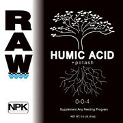 RAW Humic Acid 57g