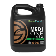 Green Planet Medi One