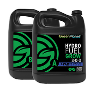 Green Planet Hydro Fuel Grow A+B