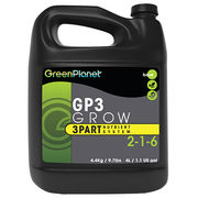 Green Planet GP3 Grow