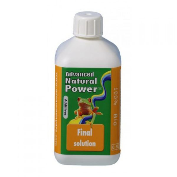 Natural Power Final Solution