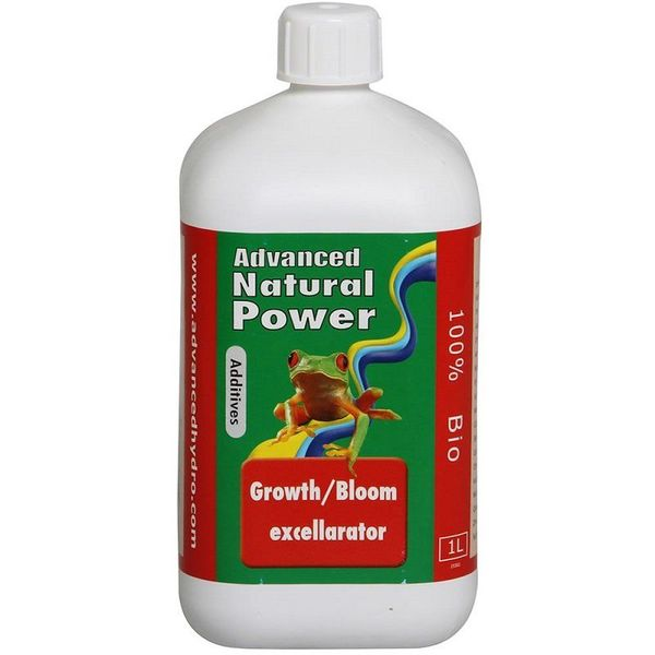 Natural Power Growth/Bloom Excellarator